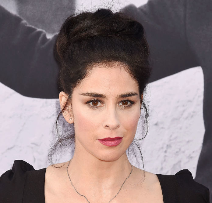 Sarah Silverman paid tribute to her late mother with the most heartfelt Instagram post