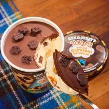 Your favorite Ben & Jerry's flavor is about to get even better, thanks to this genius ice cream invention