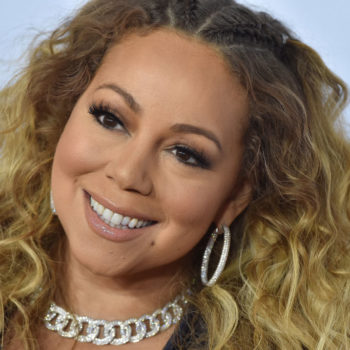 Mariah Carey shared the most adorable #squad photo with her twins