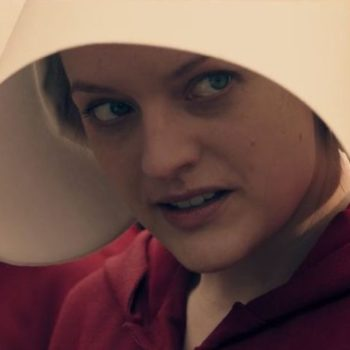 "Elisabeth Moss spilled some secrets about Season 2 of ""The Handmaid's Tale,"" and praise be"