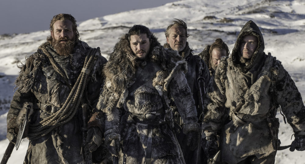"""I've stopped crying long enough to tell you about who just died on """"Game of Thrones"""""""