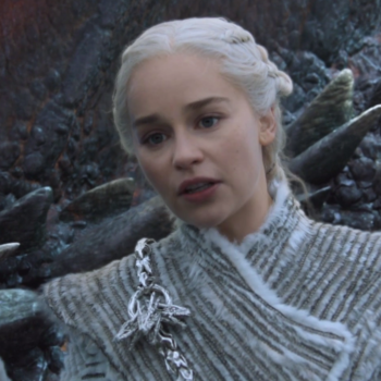 "Welp, the worst possible thing that could happen on ""Game of Thrones"" just happened"