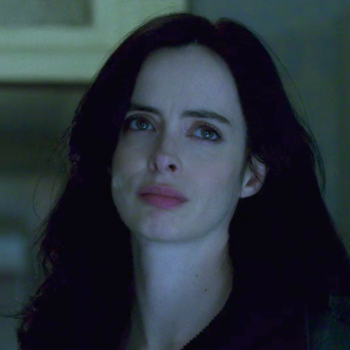 "The real hero of Netflix's ""The Defenders"" is the way Jessica Jones throws very heavy things"