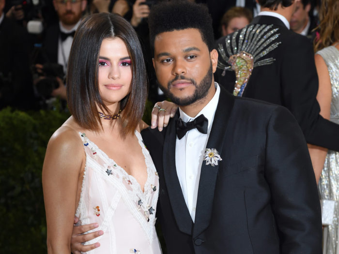 Selena Gomez too clingy for The Weeknd?