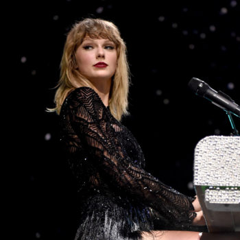 Taylor Swift just uploaded the most cryptic serpent tail to social media