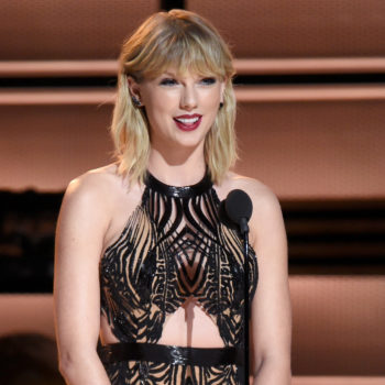 Taylor Swift fans claim there are hidden messages in the source code for her website