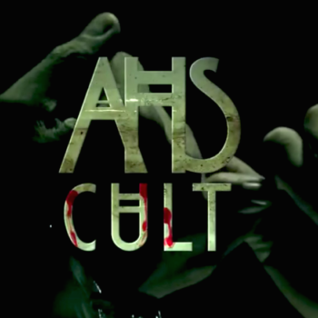 """Say hello to your new obsession — the intro for """"American Horror Story: Cult"""" is here"""