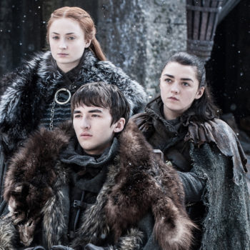 """Here's why that surprise return on """"Game of Thrones"""" is actually a major Three-Eyed Raven game changer"""