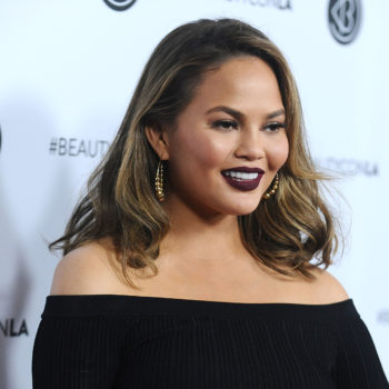 Chrissy Teigen opens up about her relationship with alcohol
