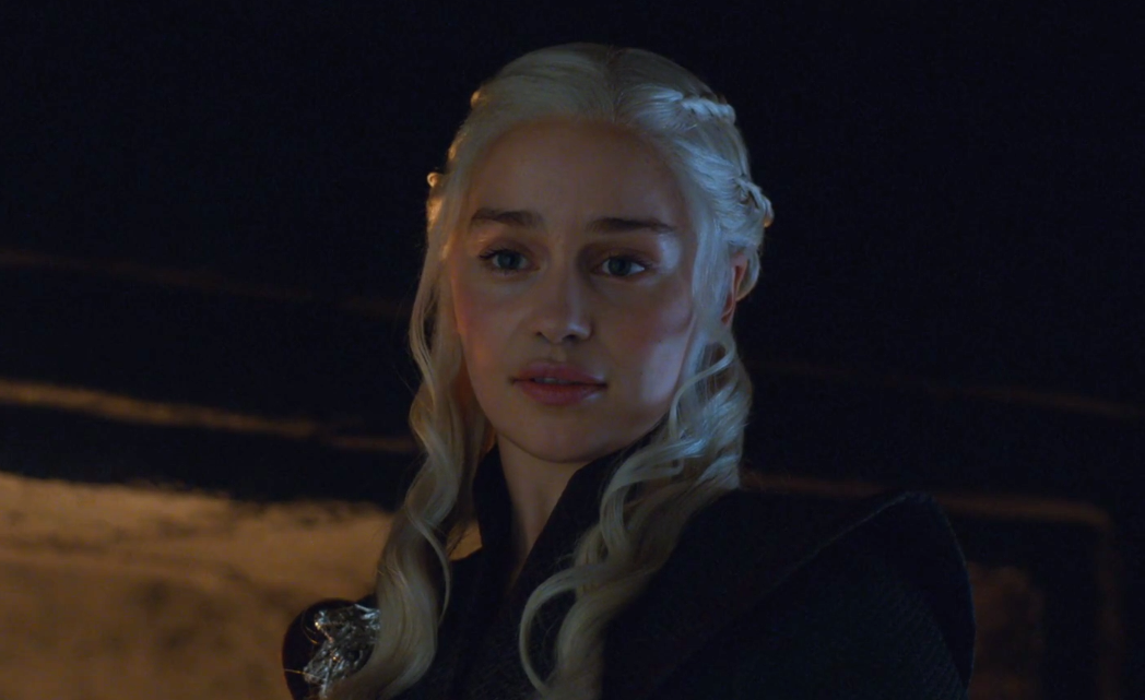 "Dany dissed Jon so hard during ""Game of Thrones,"" and Twitter was like YAS QUEEN"