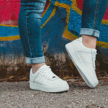 17 white shoes you'll want to wear before, during, and after Labor Day