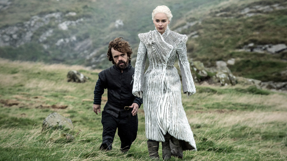 """The latest shocking death on """"Game of Thrones"""" just destroyed this theory"""