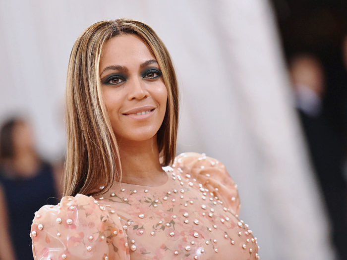 Beyoncé Flaunts Post-Baby Body in This Super Affordable Dress