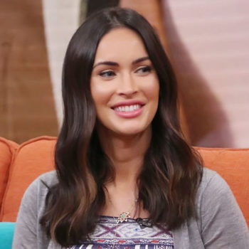 Megan Fox says she's raising a colony of future teen heartthrobs, and honestly, it's true