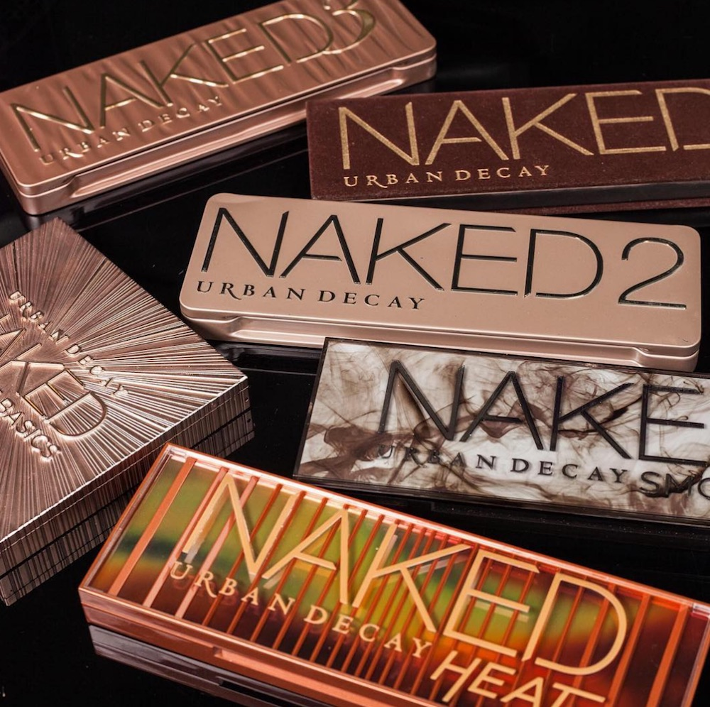 Best beauty news: You can get *this* limited-edition Urban Decay Naked palette at half price
