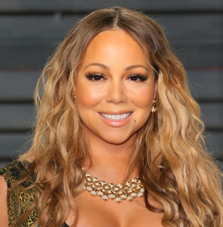 """Mariah Carey got candid about her struggle with low self-esteem: """"I can't measure what type of respect I deserve"""""""