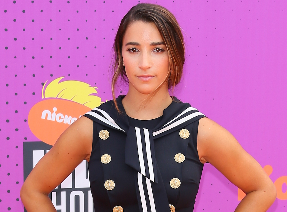 Aly Raisman wants USA Gymnastics to do better in response to this sex abuse scandal