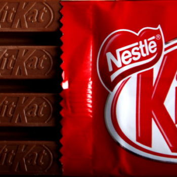 This new Kit Kat flavor is the most baffling yet