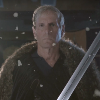 "Michael Bolton remade the ""Game of Thrones"" opening credits and sings the obvious: There are too many people in this show"