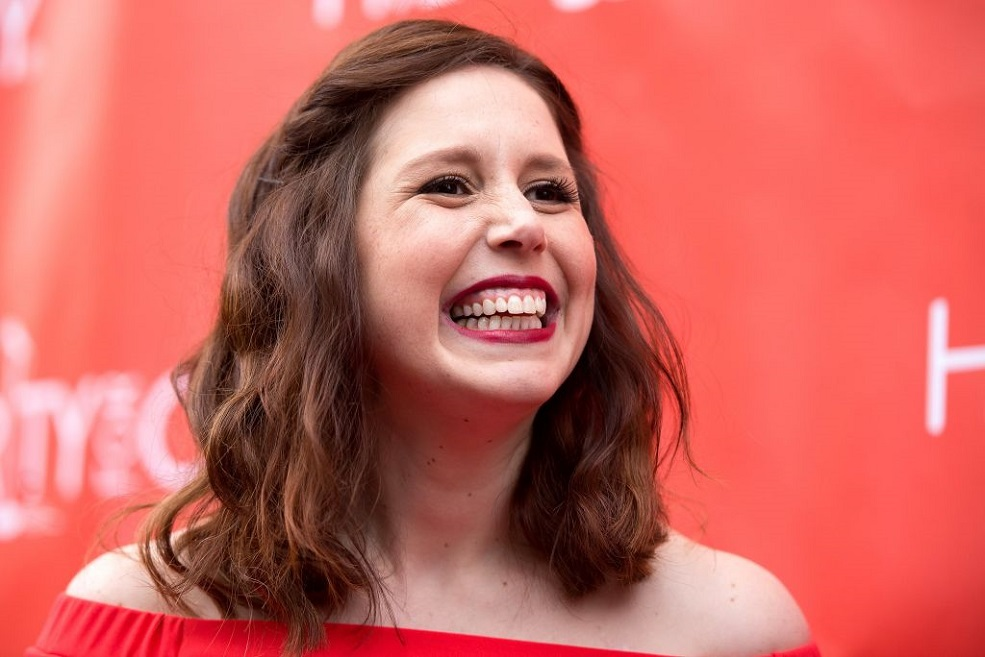 "Vanessa Bayer opened up about her decision to leave ""SNL"""