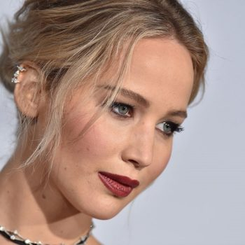 Darren Aronofsky gushed about girlfriend Jennifer Lawrence's acting skills, and we're totally on the same page