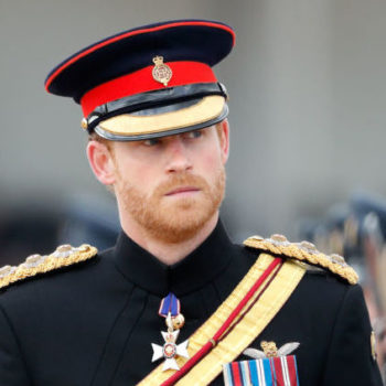 "Prince Harry got real about the paparazzi involved in his mother's death, calling it the ""hardest thing"" to get over"