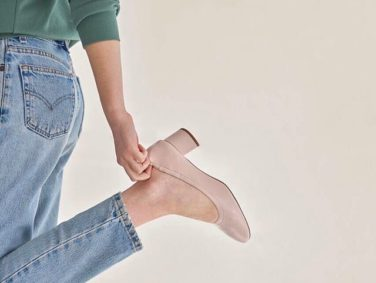 Everlane is selling denim now, and this is 100% jeanius