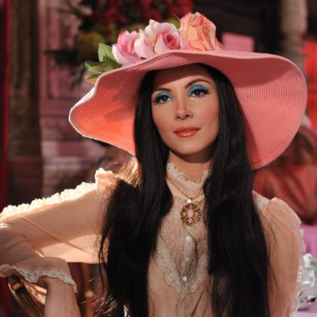 "We're getting another film from the director of ""The Love Witch"""