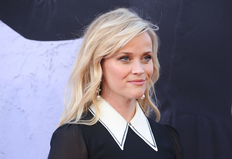 Reese Witherspoon admitted that even her young son has trouble telling her and her daughter Ava apart