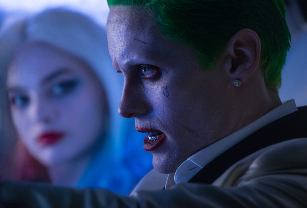 Calm down — Warner Bros. is *also* making a Joker movie with Jared Leto