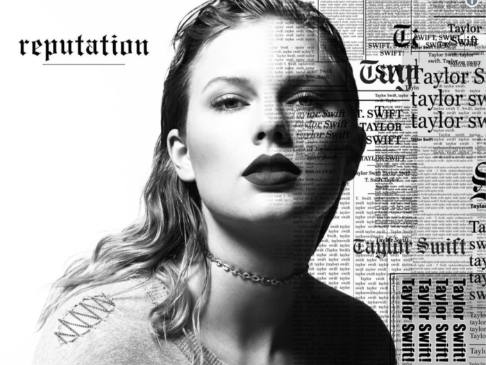 With Reputation, Taylor Swift has learned to stop worrying and love capitalism