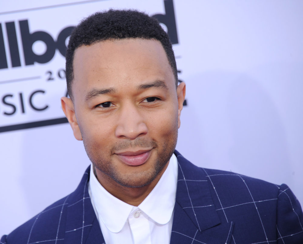 "John Legend set the record straight on the rumor he put out a music video casting call for ""Trump Supporters"""