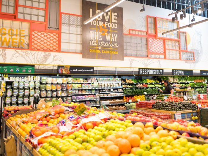 Monday Amazon Drops Prices at Whole Foods Market