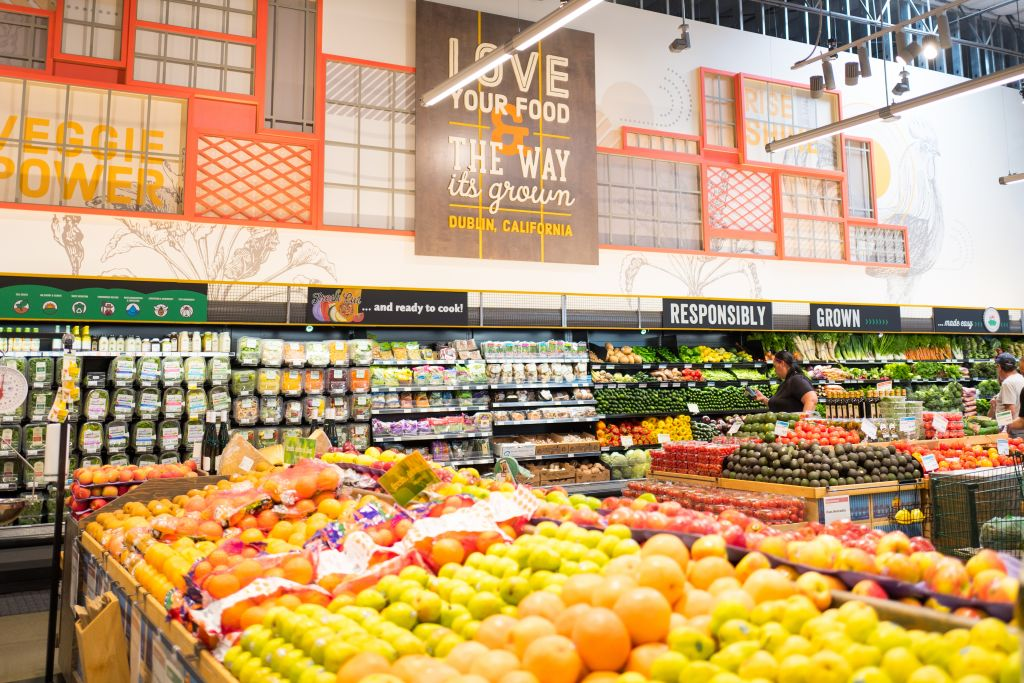 Whole Foods is about to get a whole lot cheaper, so get your tote bags ready