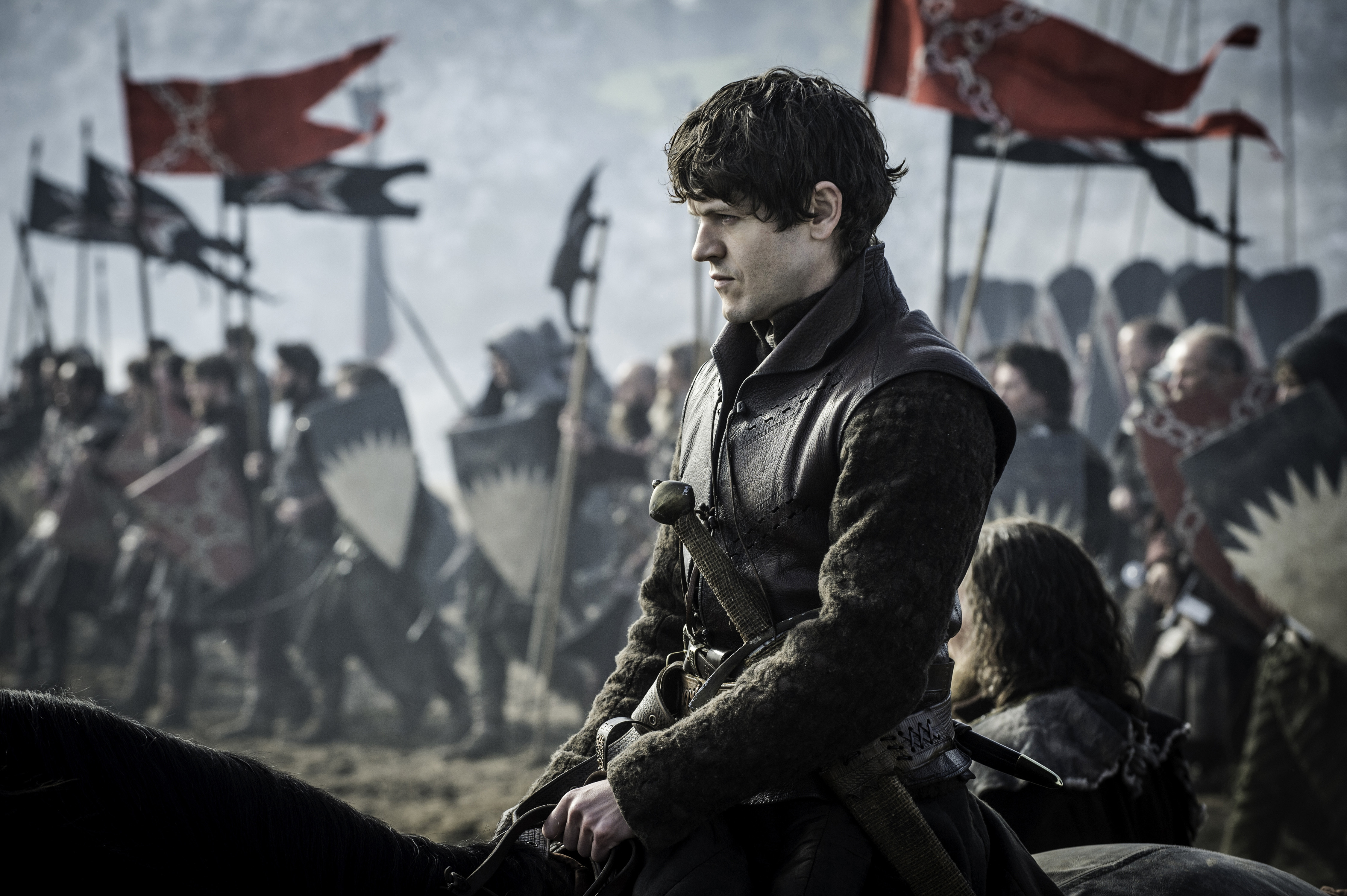 """I still have one big, burning question about Ramsay Bolton, and I'm going to need """"Game of Thrones"""" to answer it ASAP"""