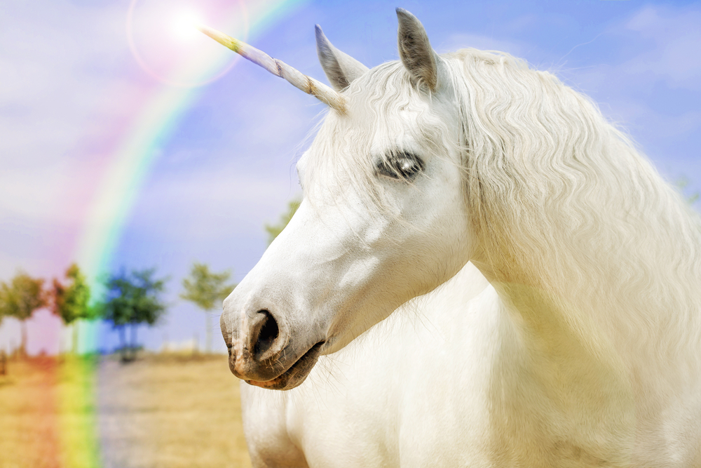 "Watch a ""unicorn horn"" cyst get popped without screaming, we dare you"