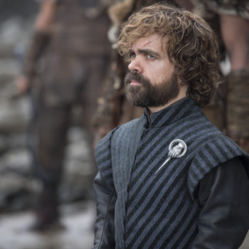 """If this """"Game of Thrones"""" theory is true, Tyrion does indeed have a master plan to overthrow Cersei"""