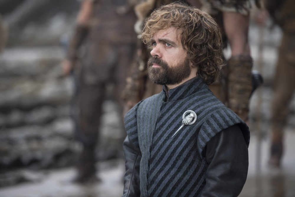 "If this ""Game of Thrones"" theory is true, Tyrion does indeed have a master plan to overthrow Cersei"
