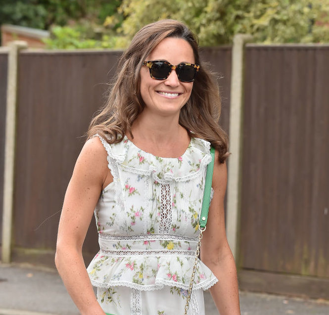 This Pippa Middleton-approved British bag line just launched in the USA