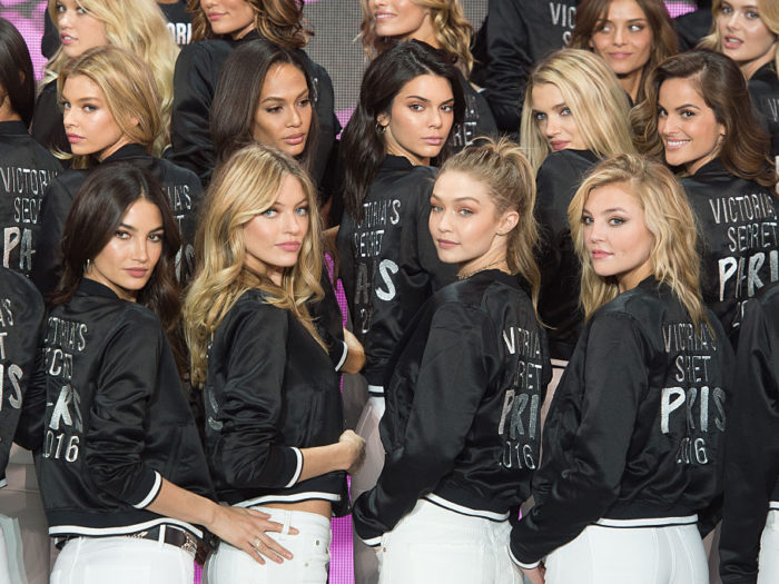Gigi Hadid Confirms She'll Walking Victoria's Secret Fashion Show This Year!