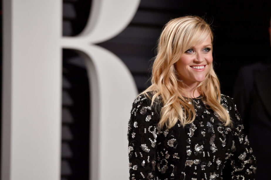 Reese Witherspoon opened up about her family life and what keeps her grounded
