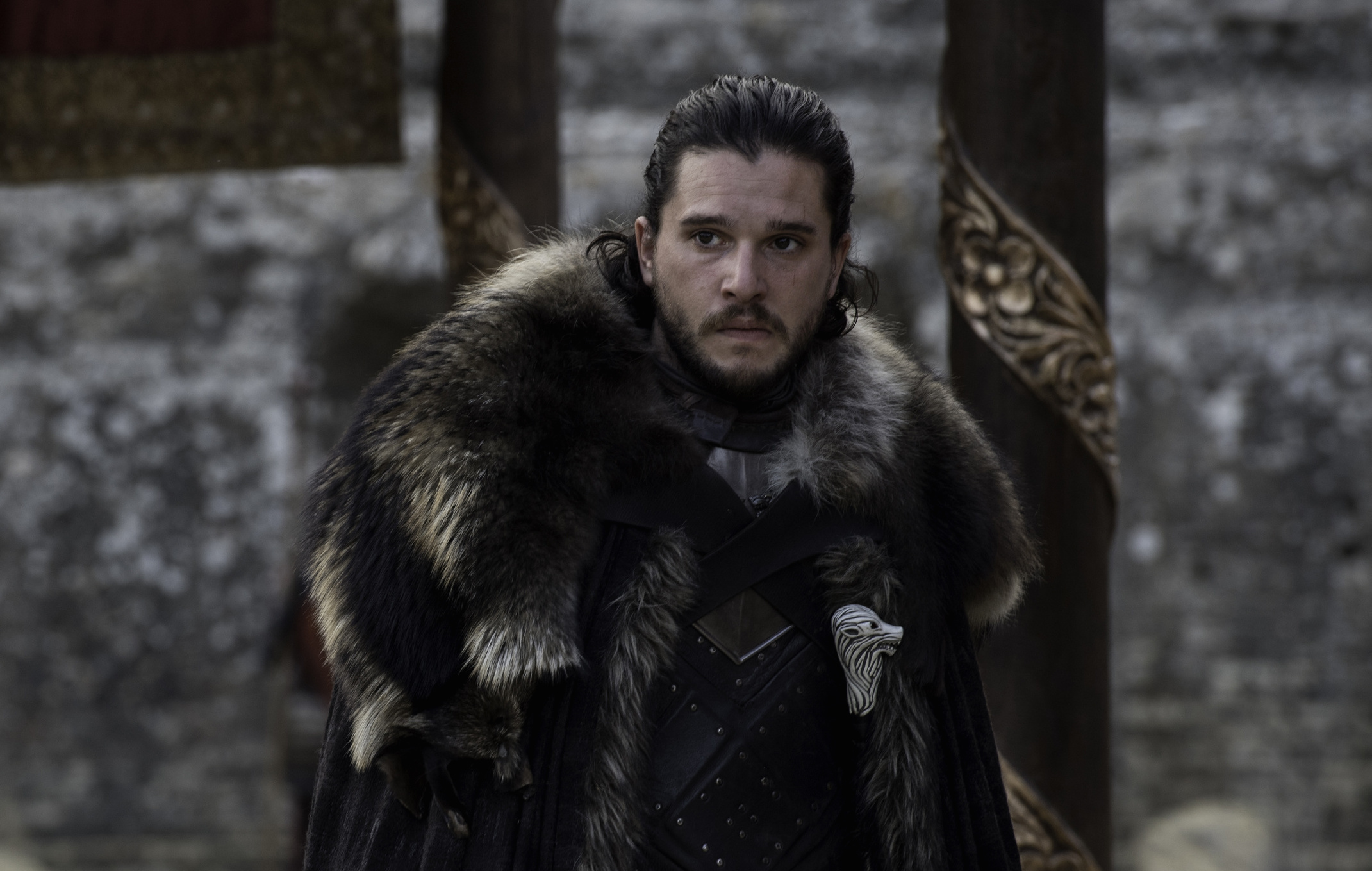 "There was another major death on ""Game of Thrones,"" and unfortunately, I will never recover"