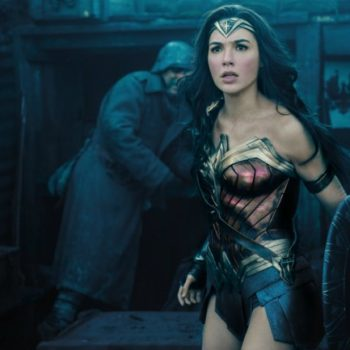 """Patty Jenkins said she's had the best interactions with """"Wonder Woman"""" fans of all ages"""