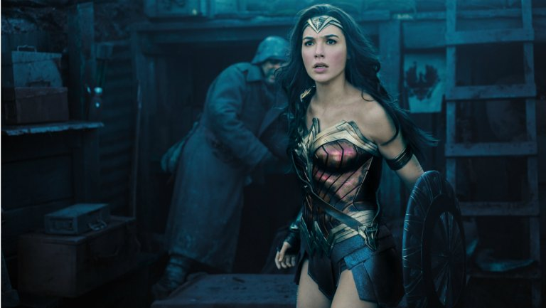 "Patty Jenkins said she's had the best interactions with ""Wonder Woman"" fans of all ages"