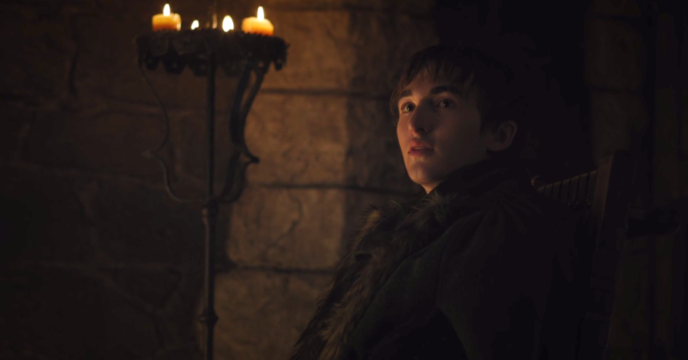 "We need to know how Bran can see everything, except for the most important secret marriage in ""Game of Thrones"" history"