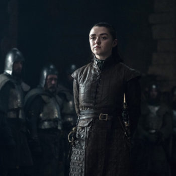 """This """"Game of Thrones"""" actor predicted how his character would die back in 2015"""