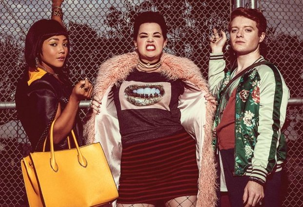 """The trailer for the """"Heathers"""" TV reboot is here, and it looks so badass"""