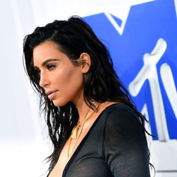 Kim Kardashian says North West doesn't like her brother Saint, and it's adorably sad