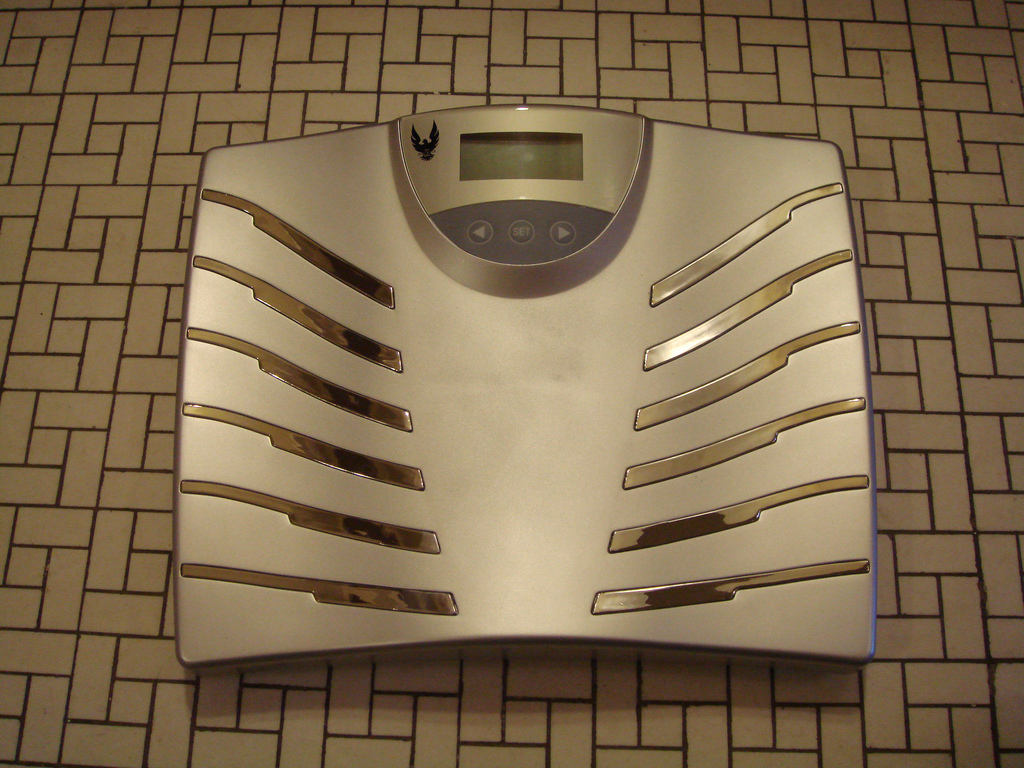 7 little ways your life gets better when you throw away your scale