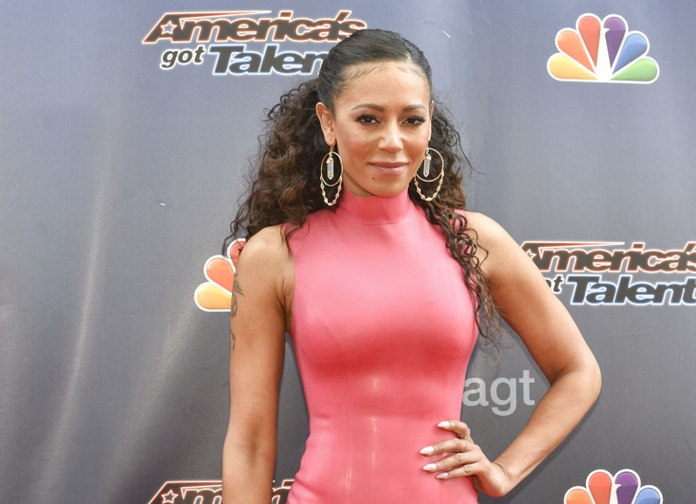Mel B says her daughters aren't Spice Girls fans, and, ouch